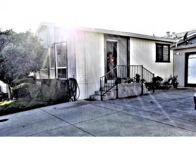Mobile Home at 1824 Strasbourg Lane Antioch, CA 94509