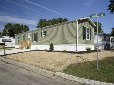 Mobile Home at 1 Warbler Court Whiting, NJ 08759