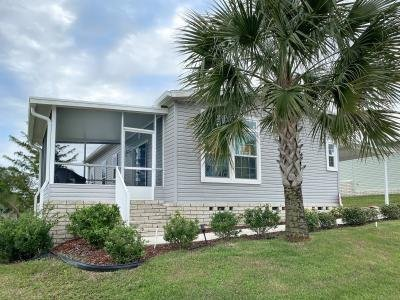 Mobile Home at 705 Couples St. Lady Lake, FL 32159