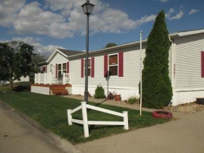 Mobile Home at 2441 SE Summer Park Dr. Ankeny, IA 50021