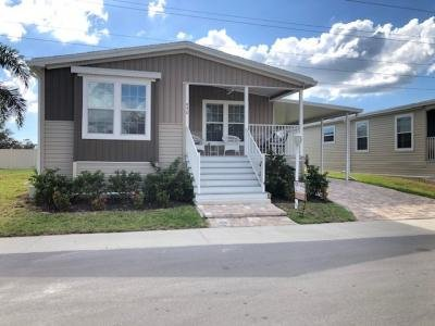 Mobile Home at 470 Cary Lane Tarpon Springs, FL 34689