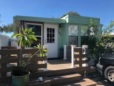 Mobile Home at 2920 Alternate 19 North 183 Dunedin, FL 34698