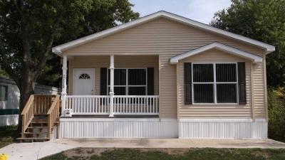 Mobile Home at 1712 S. Dixie Hwy. #111 Crete, IL 60417