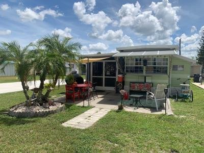 Mobile Home at 35711 Washington Loop Road 160 Punta Gorda, FL 33982