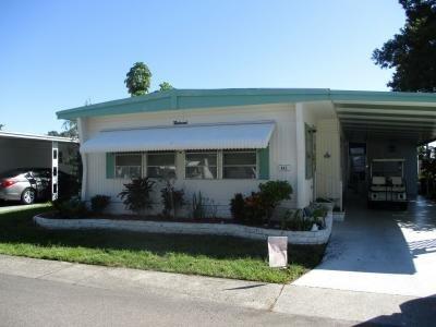 Mobile Home at 9925 Ulmerton Rd Lot 442 Largo, FL 33771