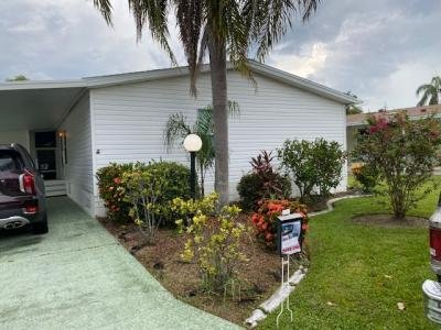 Mobile Home at 4614 Goldfinch Lane Merritt Island, FL 32953