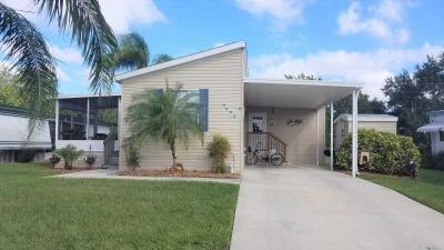 Mobile Home at 7524 Kings Dr Ellenton, FL 34222