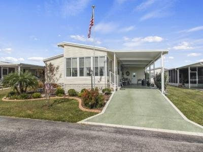 Mobile Home at 34933 Snow Egret Avenue Zephyrhills, FL 33541