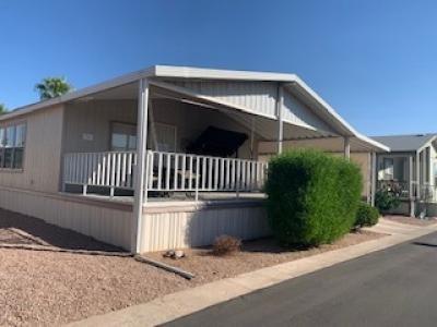 Mobile Home at 9333 E. University Drive #200 Mesa, AZ 85207