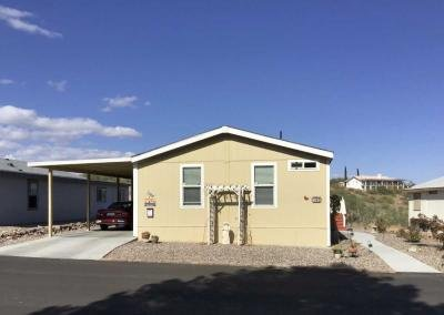 Mobile Home at 2050 W. State Route 89A, Lot #195 Cottonwood, AZ 86326