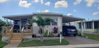 Mobile Home at 1100 Curlew Rd #102 Dunedin, FL 34698