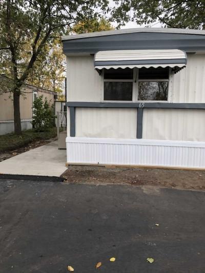 Mobile Home at 51 Ritchie Ave Lot #65 Tonawanda, NY 14150