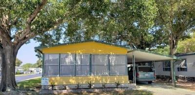 Mobile Home at 12100 Seminole Blvd. Lot 31 Largo, FL 33778
