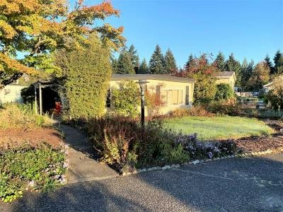 Mobile Home at 11716 SW Royal Villa Dr Lot#98 Tigard, OR 97224