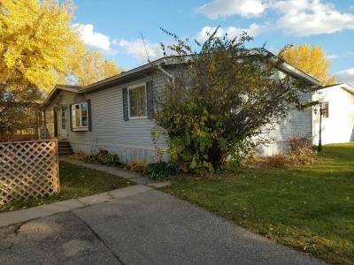 Mobile Home at 103 Judith Drive Chaska, MN 55318