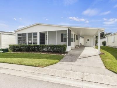 Mobile Home at 5918 Benz Drive Zephyrhills, FL 33540