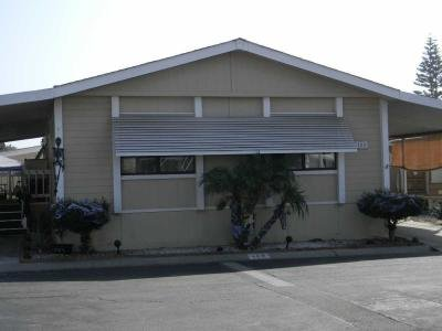 Mobile Home at 4400 Philadelphia Ave         Sp 188 Chino, CA 91710