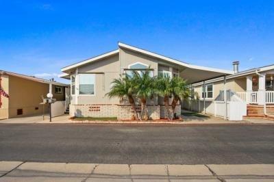 Mobile Home at 19251 Brookhurst St. #124 Huntington Beach, CA 92646
