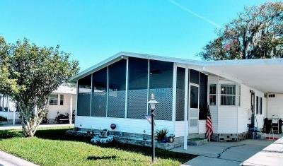 Mobile Home at 1000 Walker St (Cypress Cove) Holly Hill, FL 32117