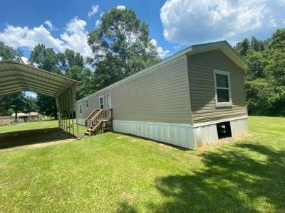 Mobile Home at 15366 Jeff Bankston Rd Amite, LA 70422