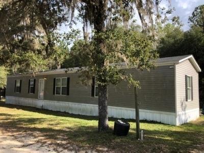 Mobile Home at 420 Pendleton Creek Lyons, GA 30436