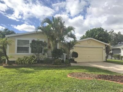 Mobile Home at 1099 La Paloma Blvd North Fort Myers, FL 33903