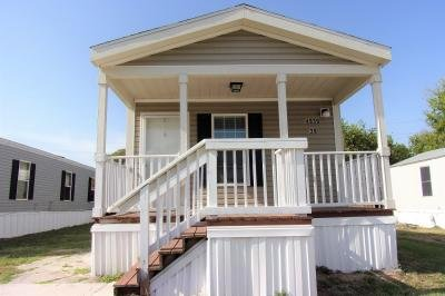Mobile Home at 4939 Julie Dr  #39 Kirby, TX 78219