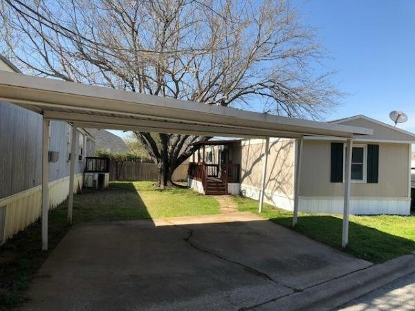 1995 Clayton Texan Mobile Home