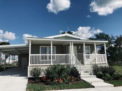 Mobile Home at 14570 Cortland Dr Hudson, FL 34667