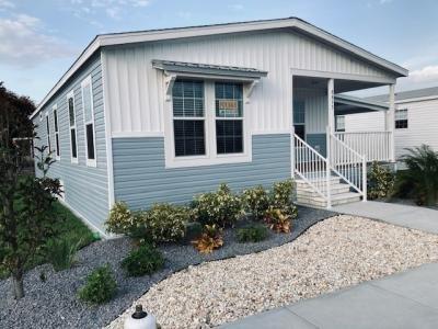 Mobile Home at 8875 Dusk Way Hudson, FL 34667