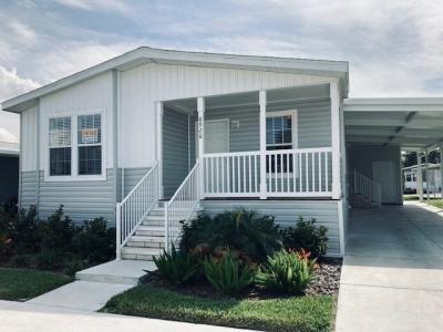 Mobile Home at 8920 Dusk Way Hudson, FL 34667