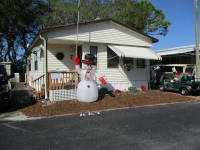 Mobile Home at 5100 60Th Street East Aa-07 Bradenton, FL 34203