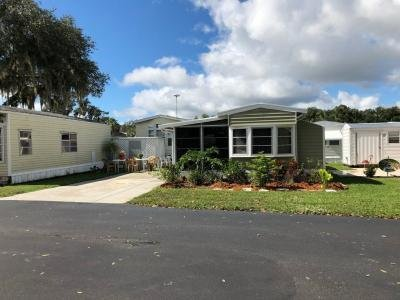 Mobile Home at 2626 Ne Hwy 70 110 Arcadia, FL 34266