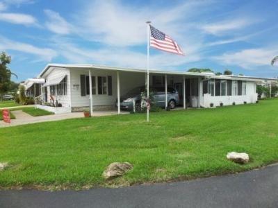 Mobile Home at 69 Las Palmas Dr Edgewater, FL 32132