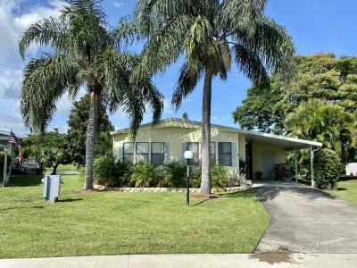 Mobile Home at 4340 Sea Gull Drive Merritt Island, FL 32953