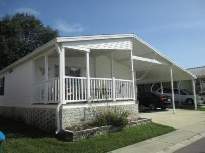 Mobile Home at 3113 State Road 580 Lot 84 Safety Harbor, FL 34695