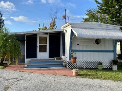Mobile Home at 150 Astronaut Lane Titusville, FL 32780