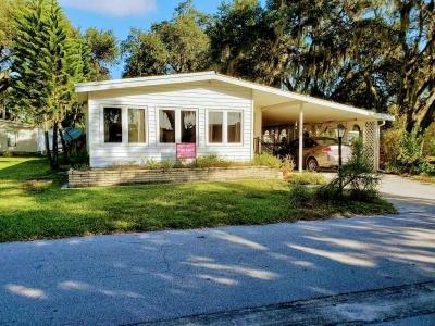 Mobile Home at 2941 Hillcrest Drive Sarasota, FL 34234