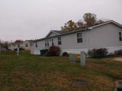 Mobile Home at 148 Hunters Hollow Collinsville, IL 62234