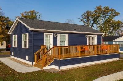 Mobile Home at 12 Seaglass Lane Kittery, ME 03904