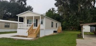 Mobile Home at 4900 SE 102nd Street #4 Belleview, FL 34420