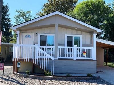 Mobile Home at 13900 Se Hwy 212 #49 Clackamas, OR 97015