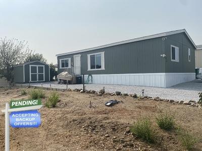 Mobile Home at 7900 N Virginia St #102 Reno, NV 89506