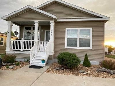 Mobile Home at 10823 Bailey St. #113 Firestone, CO 80504