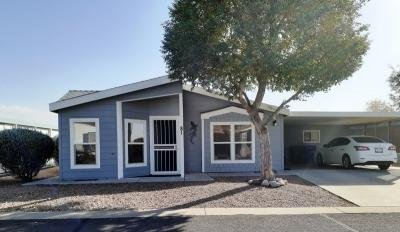 Mobile Home at 8500 E Southern Ave #81 Mesa, AZ 85209