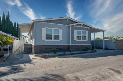 Mobile Home at 19009 S. Laurel Park Rd. #471 Rancho Dominguez, CA 90220