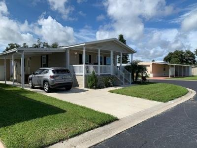Mobile Home at 1000 Walker St #187 Holly Hill, FL 32117
