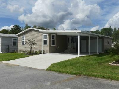 Mobile Home at 2465 Peavine Circle Lakeland, FL 33810