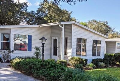 Mobile Home at 3106 Deer Trail Deland, FL 32724