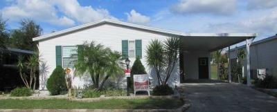 Mobile Home at 619 Choo Choo Valrico, FL 33594